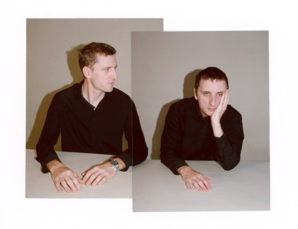 These New Puritans Announce Hidden [MMXX]