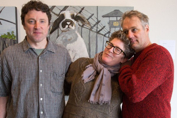 "Beat Happening annonce le coffret ""We Are Beat Happening"""