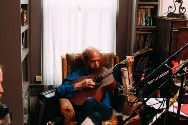 "Bonnie 'Prince' Billy to release ""Mama Tried"" / ""No Time To Cry"""
