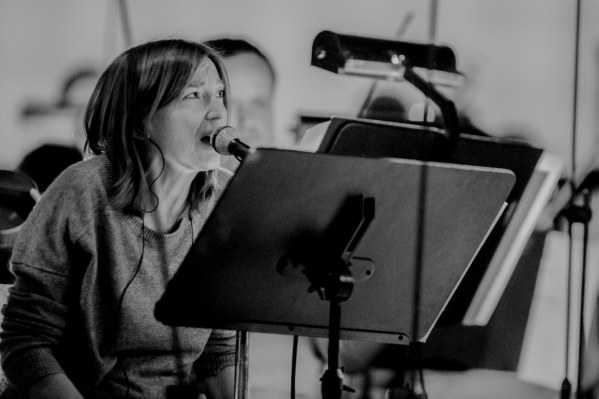 Beth Gibbons with Polish National Radio Symphony Orchestra, conducted by Krzysztof Penderecki