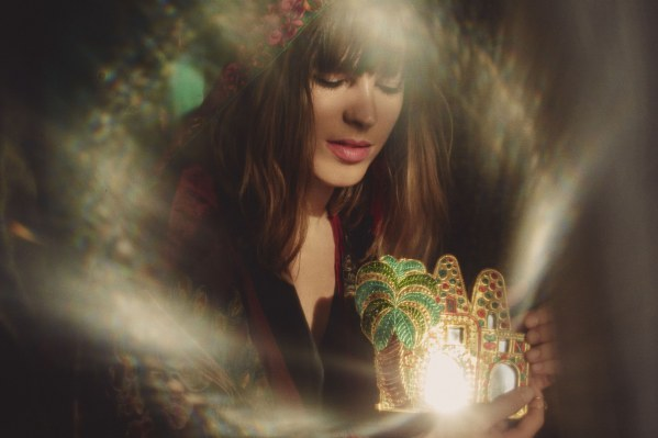 Melody's Echo Chamber shares new song 'Desert Horse'