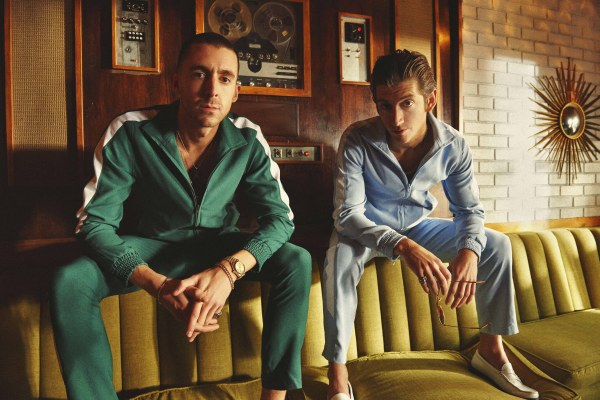 The Last Shadow Puppets announce new live dates
