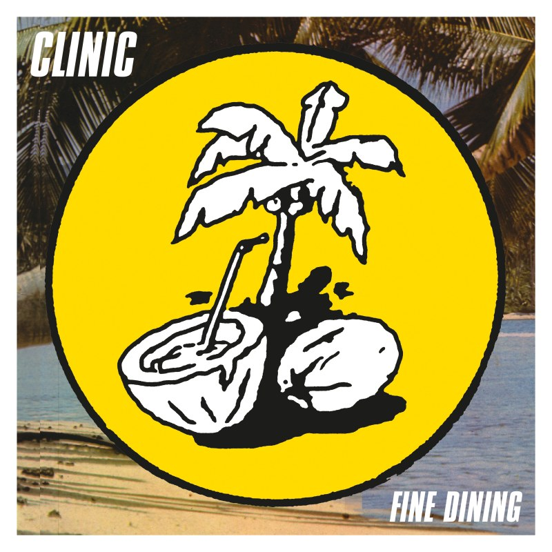 Clinic - Fine Dining