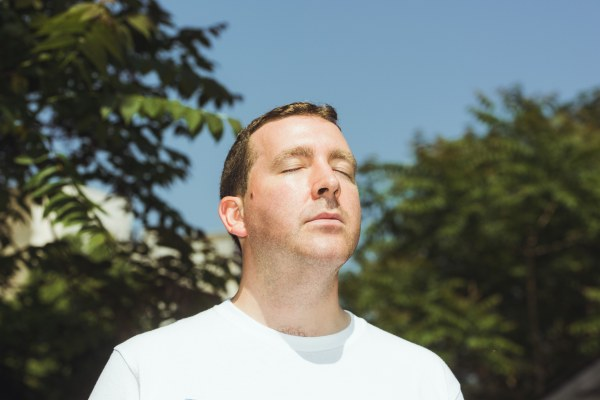 Joe Goddard shares new track Electric Lines via interactive site