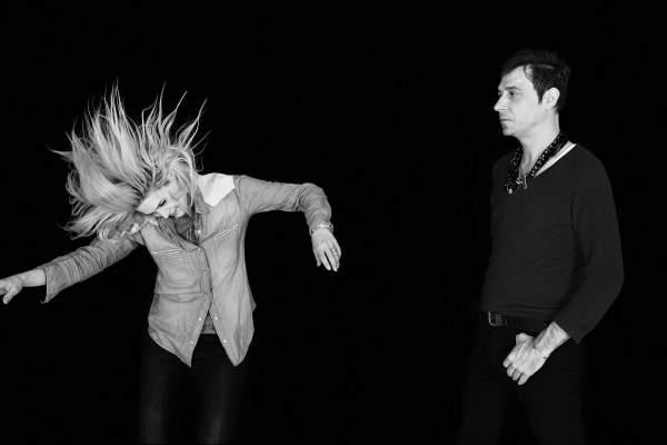 The Kills Share Video for 'Siberian Nights'