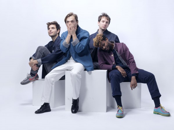 Francois & The Atlas Mountains share new track 1982