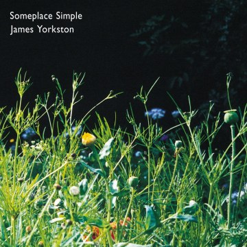 James Yorkston - Someplace Simple