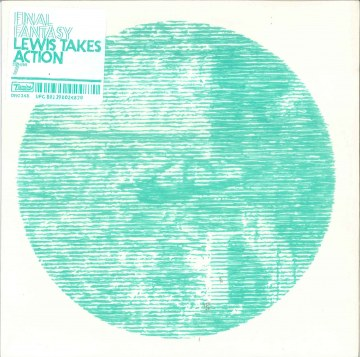 Owen Pallett - Lewis Takes Action