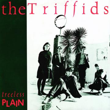 The Triffids - Treeless Plain