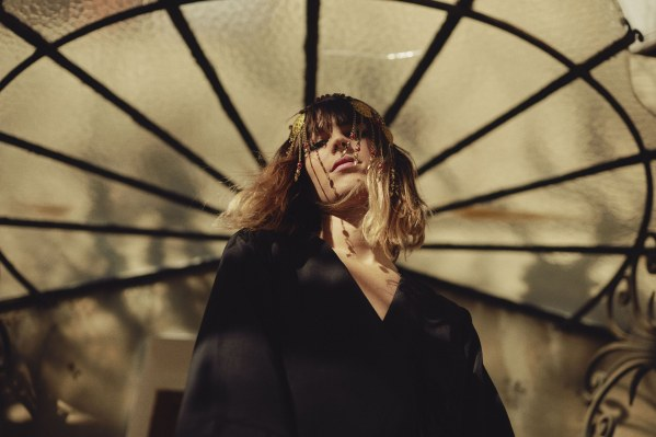 Melody's Echo Chamber shares video for new song 'Cross My Heart'