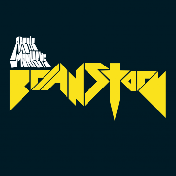 Arctic Monkeys - Brianstorm