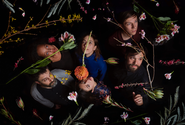 Dirty Projectors announce Lamp Lit Prose, Out 13th July