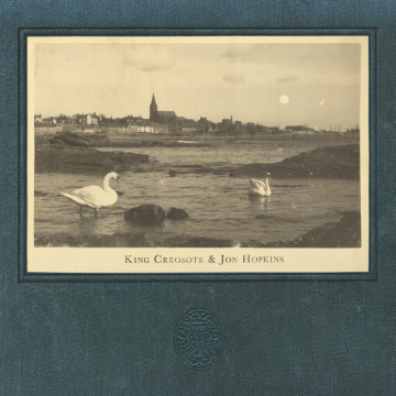 King Creosote & Jon Hopkins - Third Swan