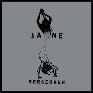 Jane - Berserker