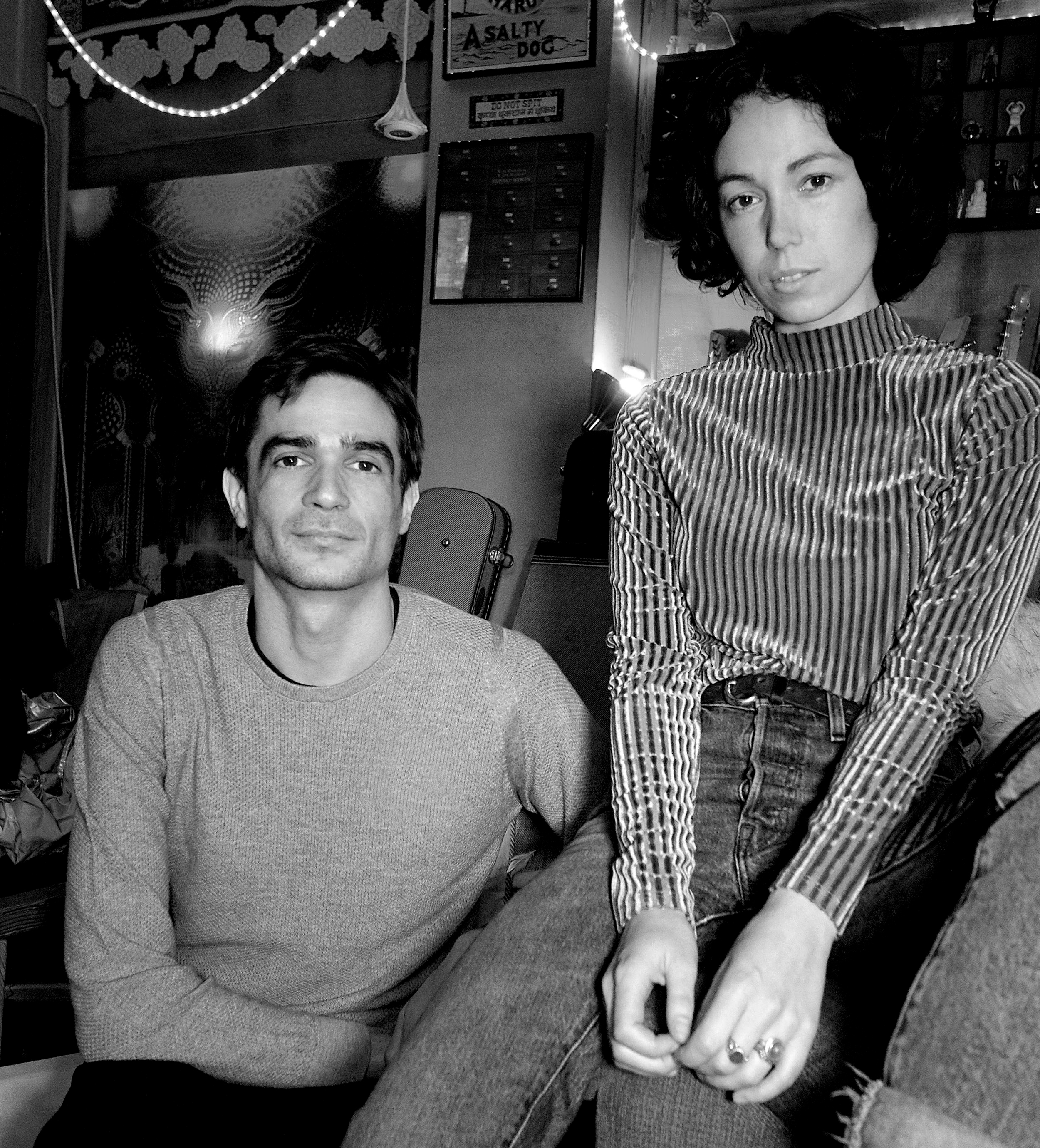 "Musique: Jon Hopkins et Kelly Lee Owens présentent leur  single ""Luminous Spaces"""
