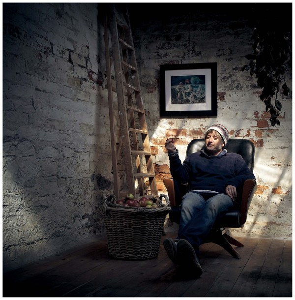 King Creosote announces new album Astronaut Meets Appleman