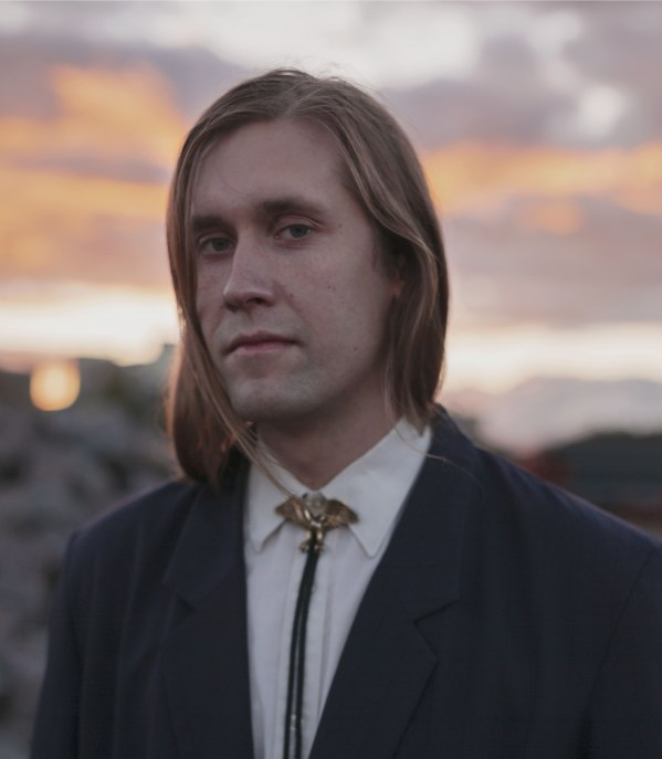 Jaakko Eino Kalevi announces new mini-album 'Dissolution'