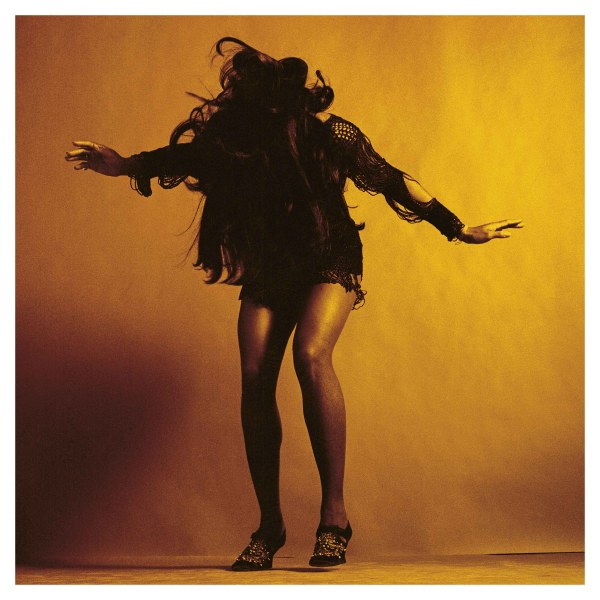 The Last Shadow Puppets release new album Everything You've Come To Expect, 1st April 2016