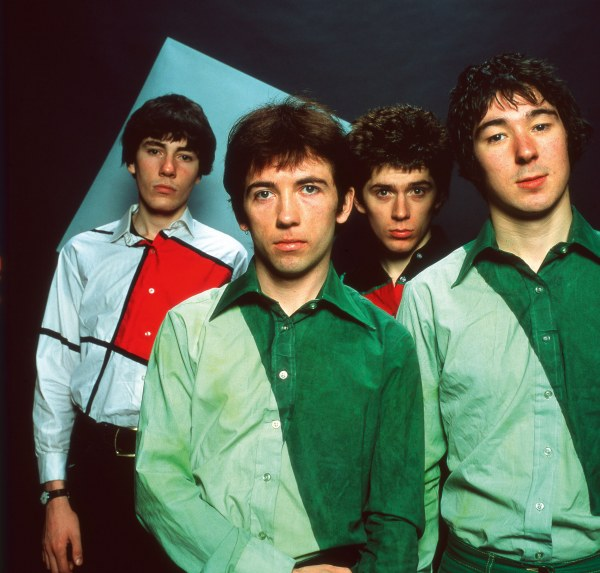 Buzzcocks announce 40th anniversary editions of Another Music In A Different Kitchen and Love Bites