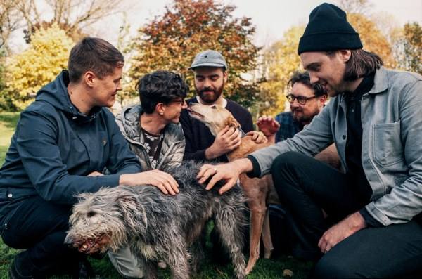Hookworms share news of Microshift Remixes EP
