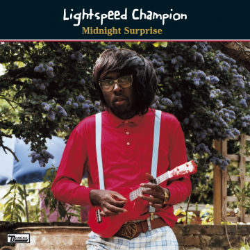 Lightspeed Champion - Midnight Surprise