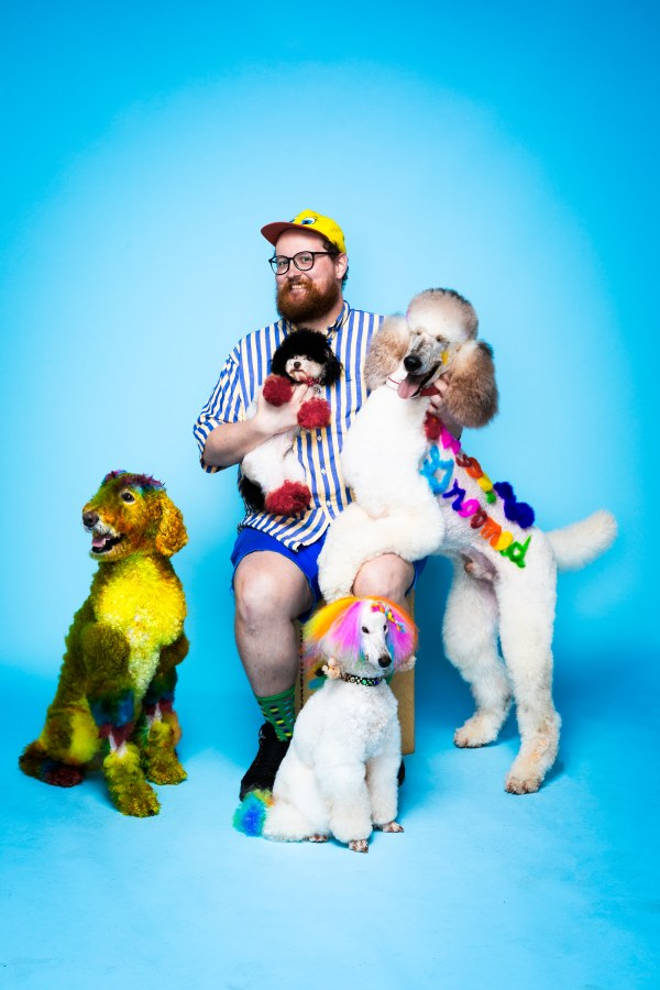 Dan Deacon publie la musique originale du documentaire HBO 'Well Groomed'