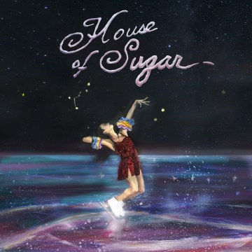 (Sandy) Alex G - House of Sugar