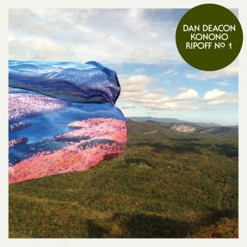 Dan Deacon - Konono Ripoff N°1