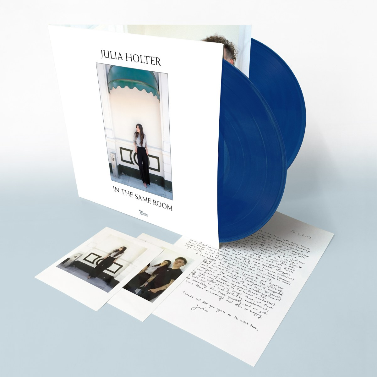 Julia Holter - In The Same Room (Limited Edition Vinyl