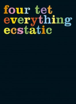 Four Tet - Everything Ecstatic (DVD)