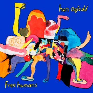 Hen Ogledd - Free Humans