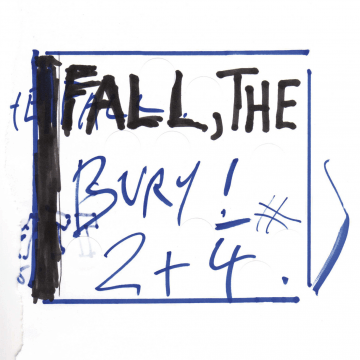 The Fall - Bury