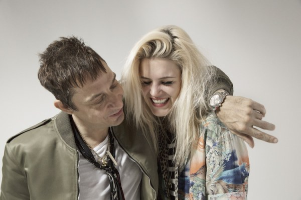 The Kills to release new album Ash & Ice