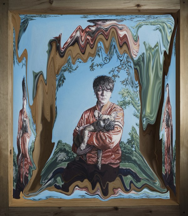 Panda Bear announces new album Buoys