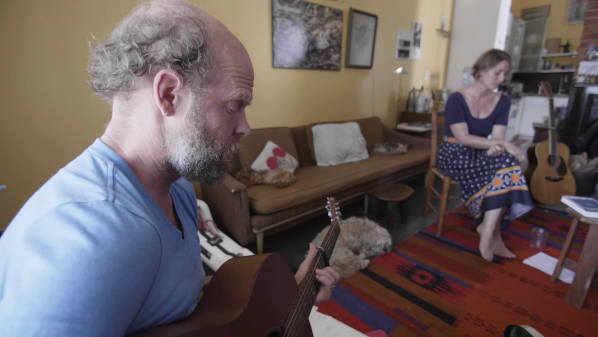 "Bonnie ""Prince"" Billy shares new song ""In Good Faith"""