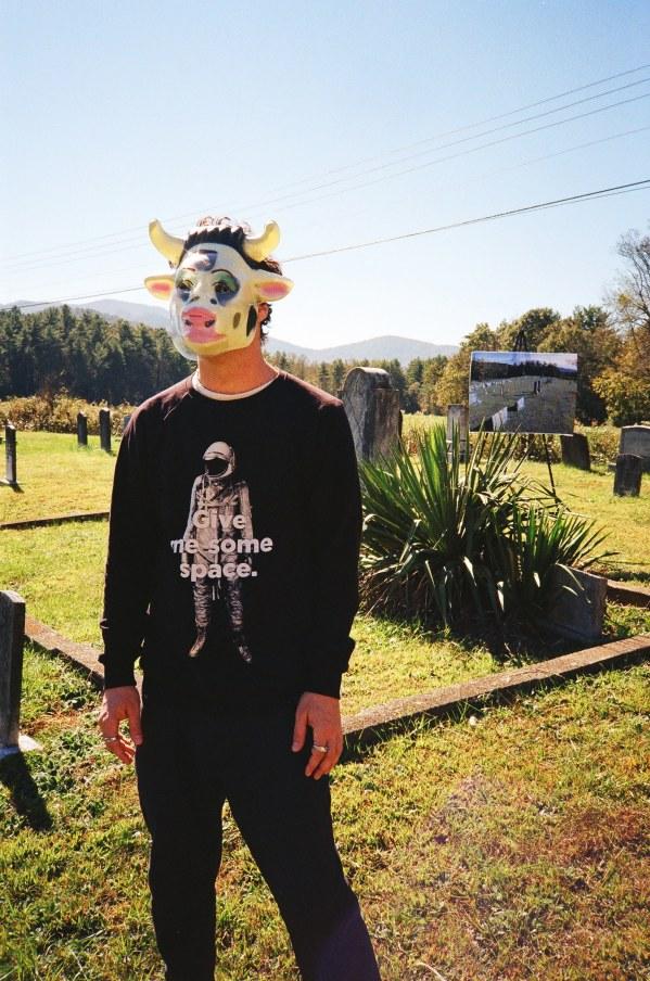 Avey Tare dévoile 'Birds in Disguise' la face B de son nouvel EP.