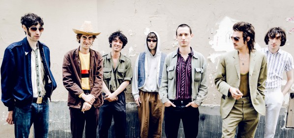 Fat White Family share Jarvis Cocker & DJ Parrot remix