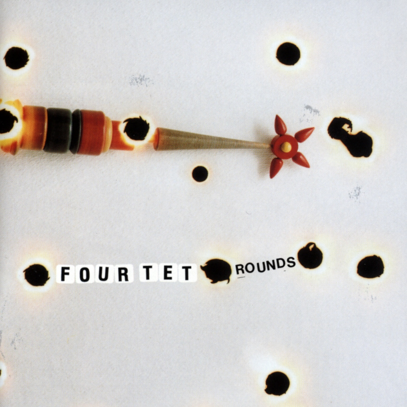 Four Tet - Rounds (Special Anniversary Edition)