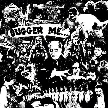 Sam Coomes - Bugger Me