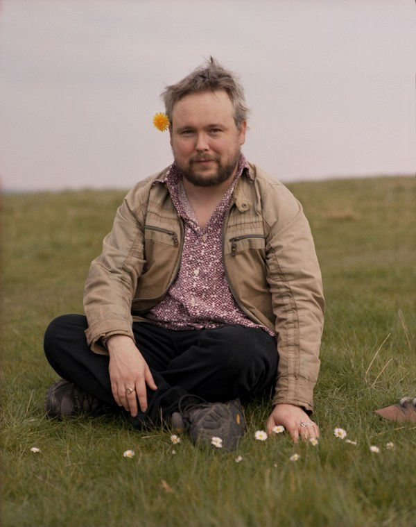 Richard Dawson announces new UK + Ireland live dates