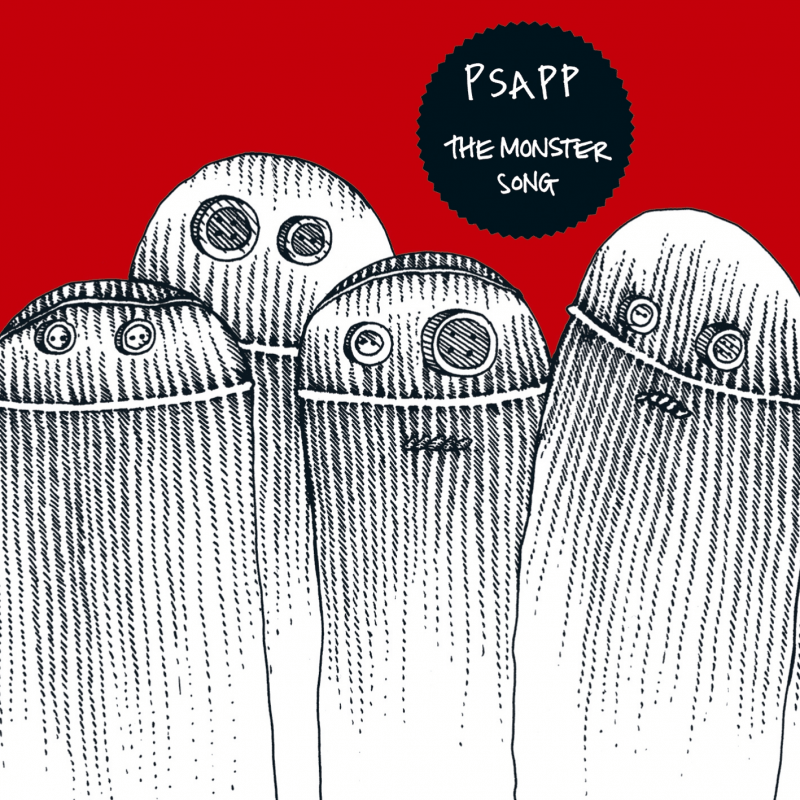 Psapp - The Monster Song