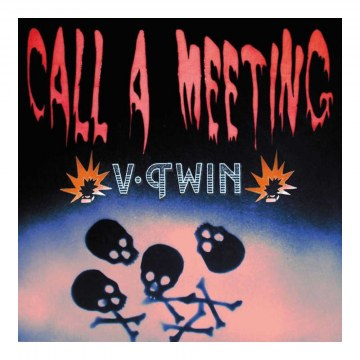 V-Twin - Call A Meeting