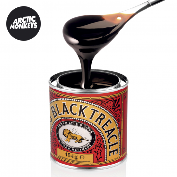 Arctic Monkeys - Black Treacle