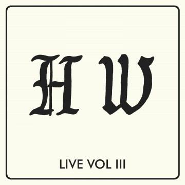 Hookworms - Live Vol III