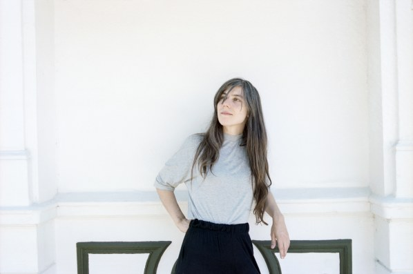 Julia Holter shares re-working of Horns Surrounding Me