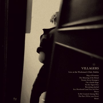 Villagers - Live At Working Man's Club, Dublin