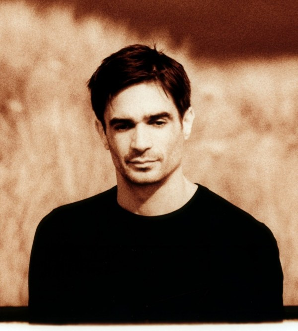 Jon Hopkins announces Polarity Tour for 2020