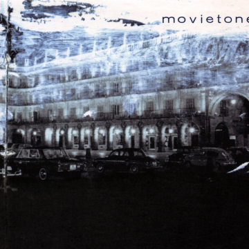 Movietone - First Album