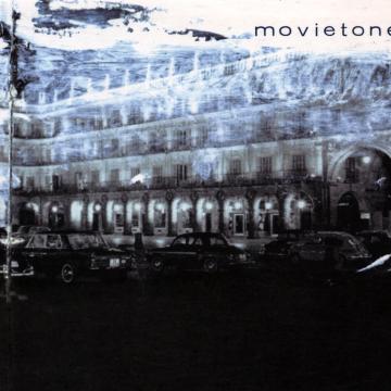 Movietone - First Album