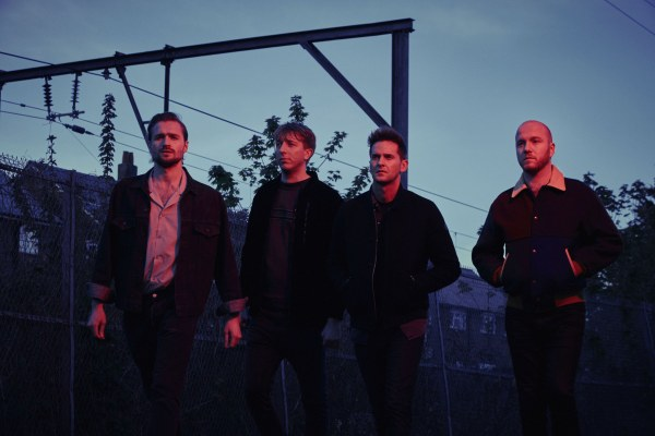 Wild Beasts announce new album Boy King